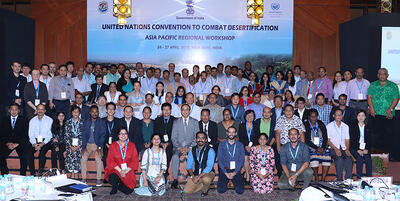 Asia Pacific PRAIS workshop