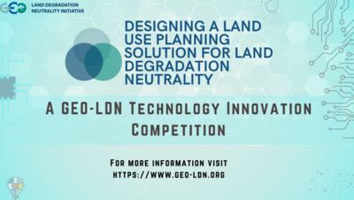 GEO LDN competition
