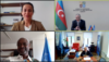 Virtual chat with Azerbaijan